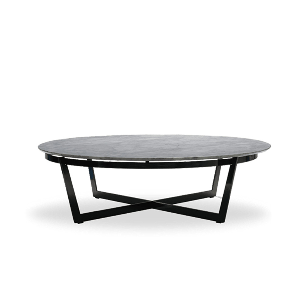 element marble round coffee table – bimma loft
