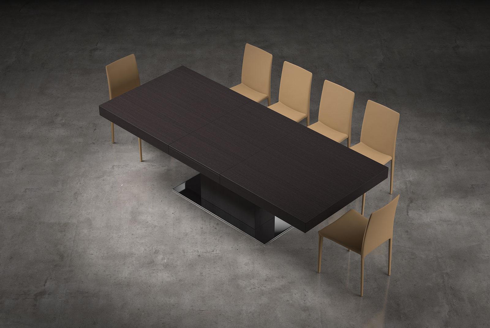 astor dining table bimma loft